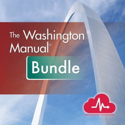 Washington Manual Bundle App