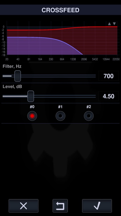 Neutron Music Player screenshot-8