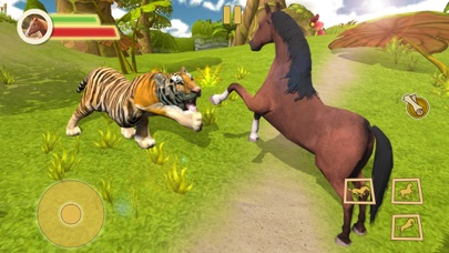 My Pet Horse Game Simulator screenshot 7