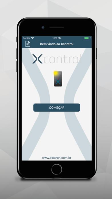 Xcontrol screenshot #2
