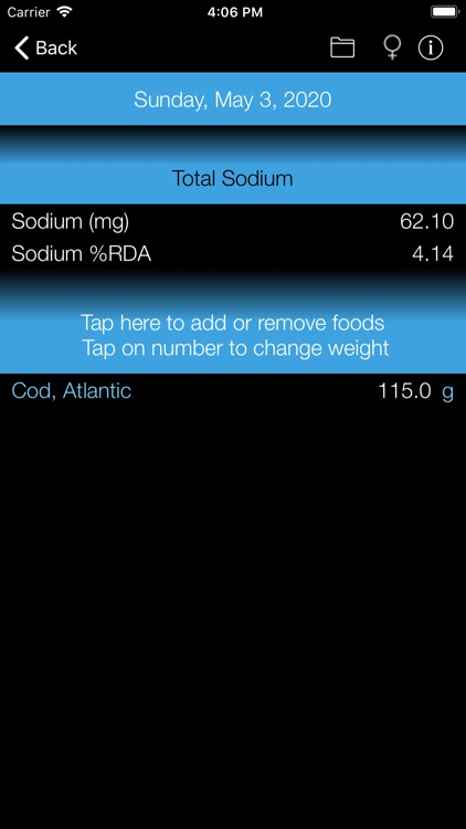 Sodium Counter & Tracker screenshot-6