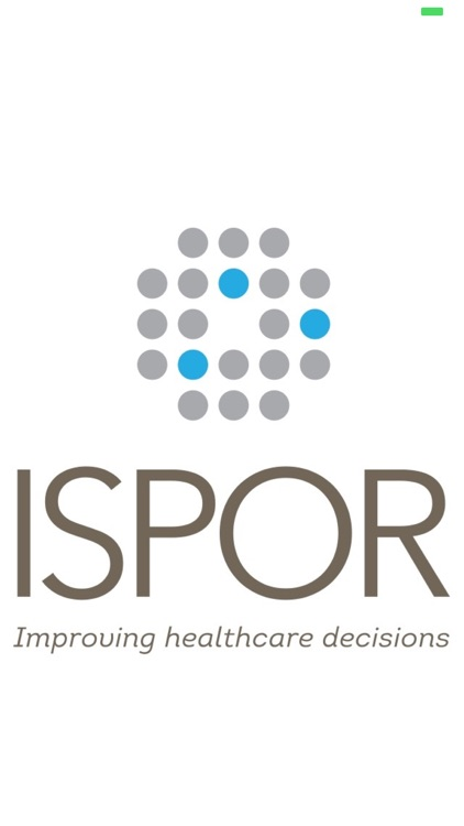 ISPOR Conferences