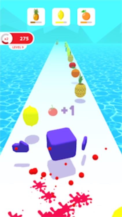 Fruit Splash! screenshot-0