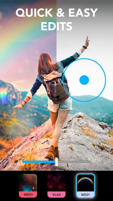 Enlight Quickshot: Edit Photos Screenshot