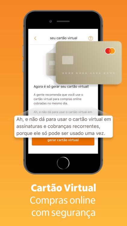 Itaucard: Cartão de Crédito