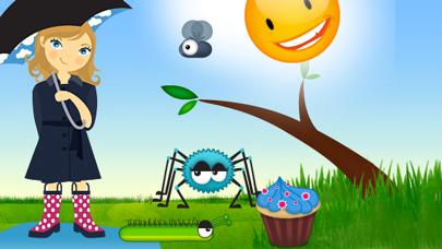 Itsy Bitsy Spider - Easter Egg screenshot two