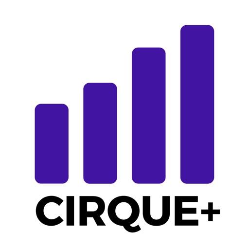 CirquePlus