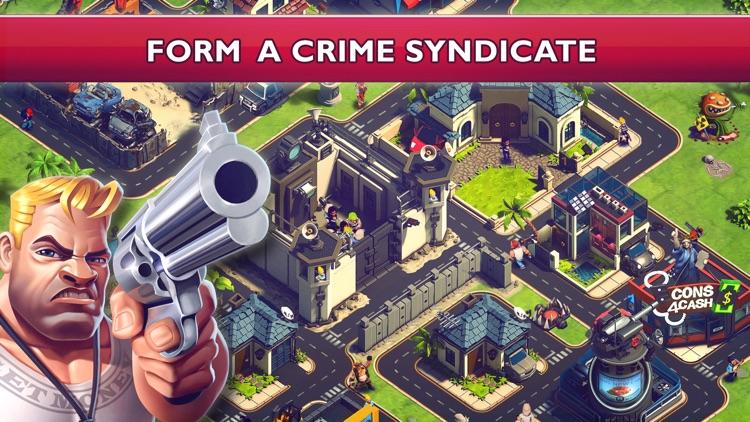 Crime Coast: Mafia Syndicate screenshot-0