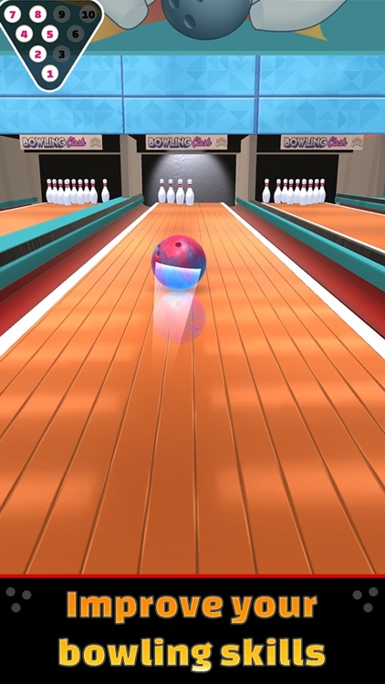BowlingNights screenshot-2