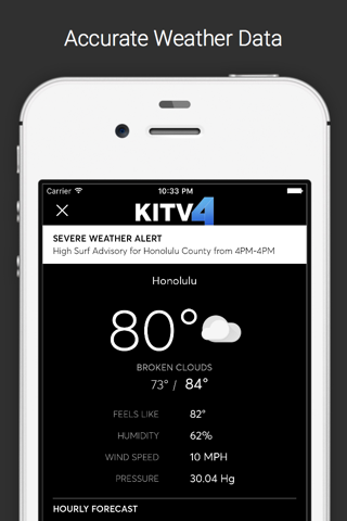 KITV 4 Breaking News & Weather - náhled