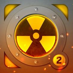 Nuclear inc 2 - Симулятор АЭС Обзор приложения