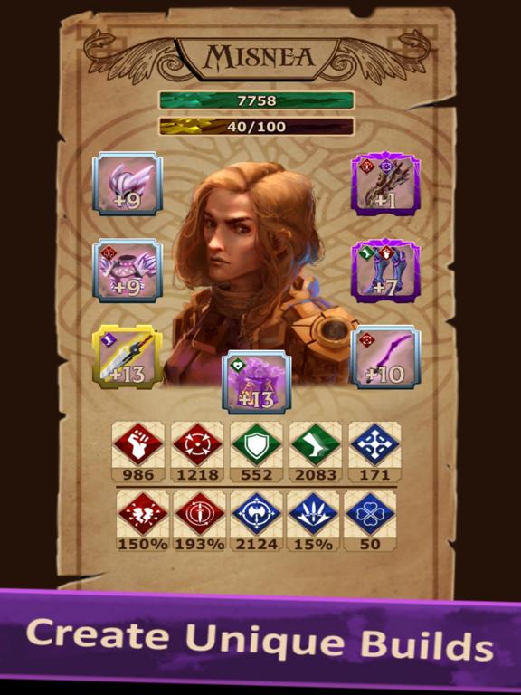 Guildmasters screenshot 5