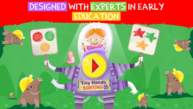 Pre-k preschool learning games screenshot-4