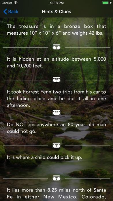Forrest Fenn Latest Clue