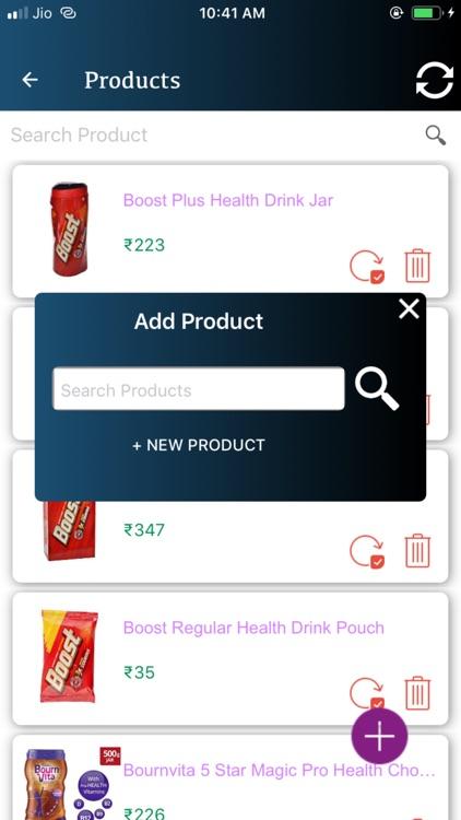 Wishstore seller screenshot-6