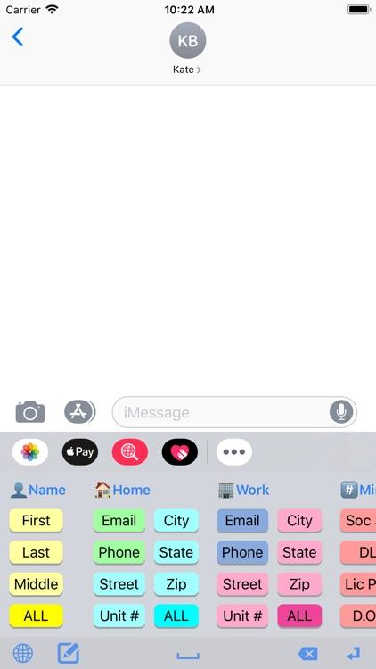 Keyboard Macros PRO screenshot-0