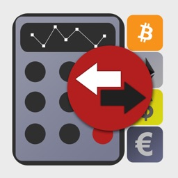 Bitcoin & Crypto Calculator