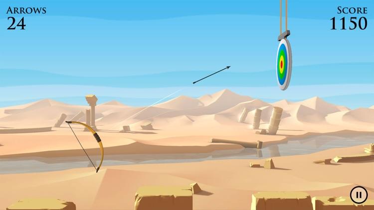 Archery Game screenshot-0