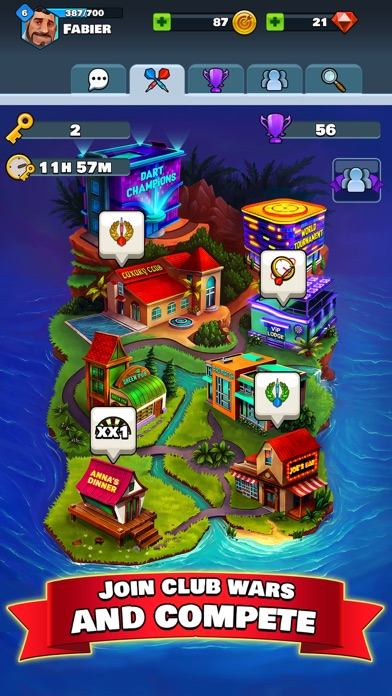 Darts Club screenshot 5