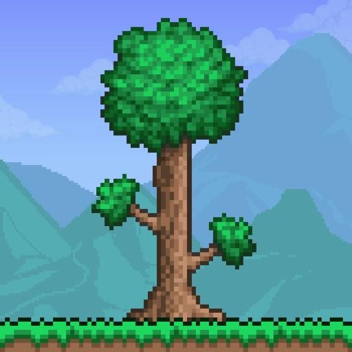 Terraria app logo