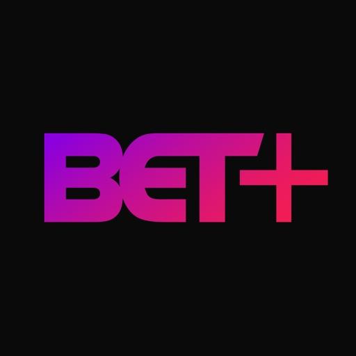 BET+ icon