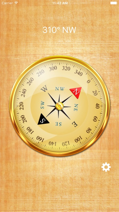 Beautiful Compass Pro Screenshots