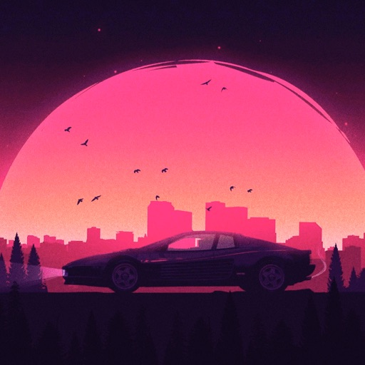 RETRO Live Wallpapers