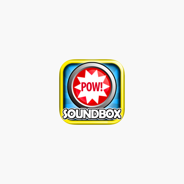 Super Sound Box 100 Effects! on the App Store