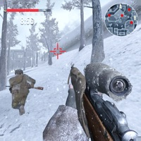Codes for Call Of Sniper WW2 - FPS Hack