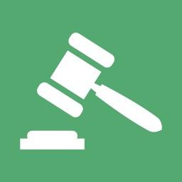 Pocket Law Guide: Criminal