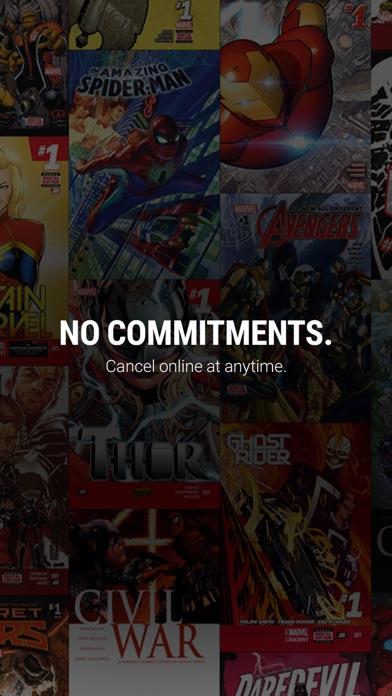 Marvel Unlimitedのおすすめ画像9