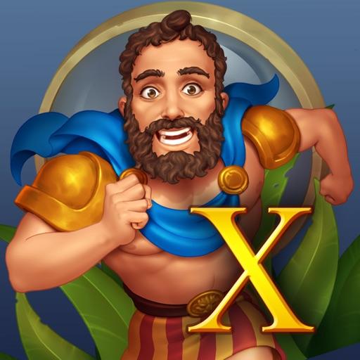 Hercules X (Platinum Edition)