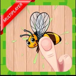Shoo Fly: Fun Bug Smasher 2020
