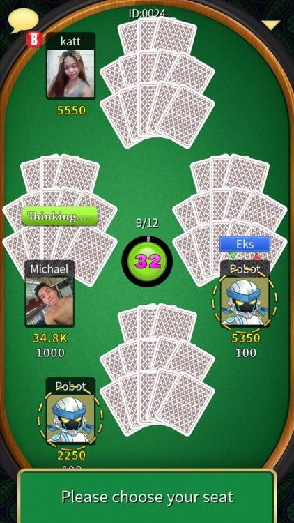Chinese Poker (Pusoy) Online screenshot-5