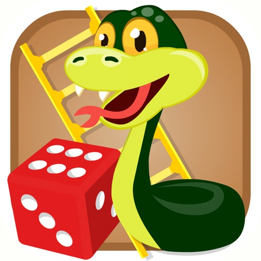 Snakes and Ladders - Ultimate