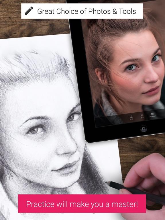 Drawing References Pro screenshot 7