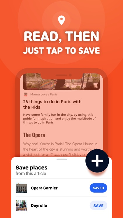 Trip Scout - My Travel Planner screenshot-5