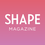 Shape Magazine app review