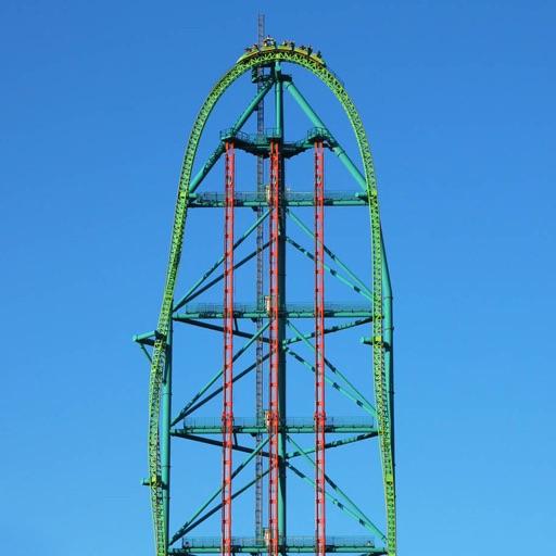 Offline Guide: Six Flags
