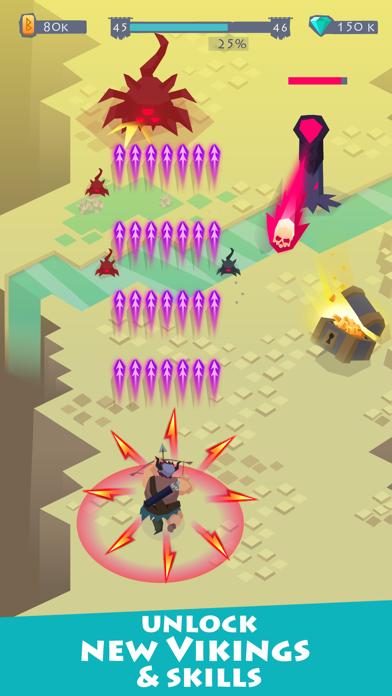 Vikings II screenshot 5