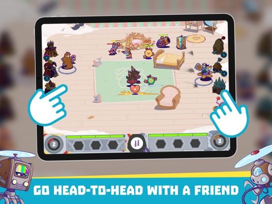 Versus: Unfriendly Frenzy screenshot #5