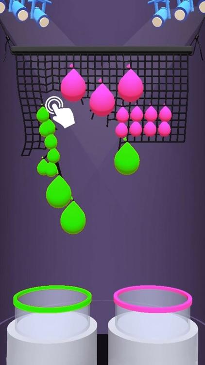 Color Cut 3D screenshot-3