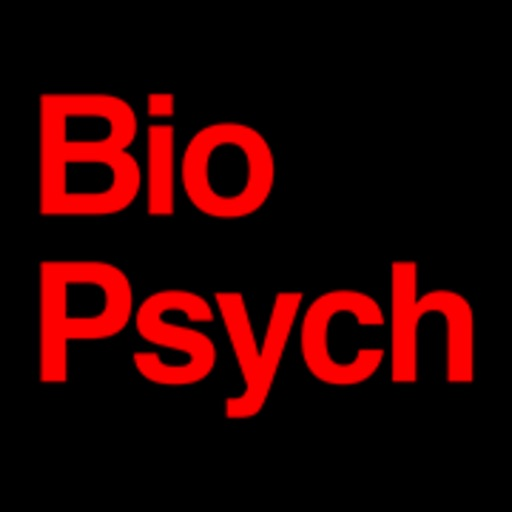 Biological Psychiatry icon