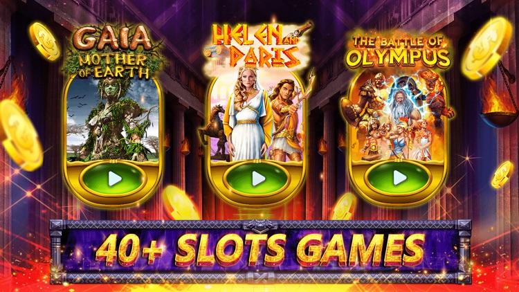 Slots Awe Vegas Casino Games™ screenshot-5