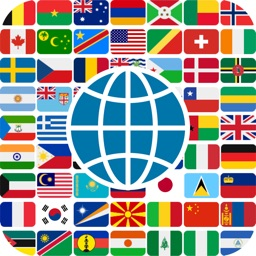 Flags of the World (FlagDict)