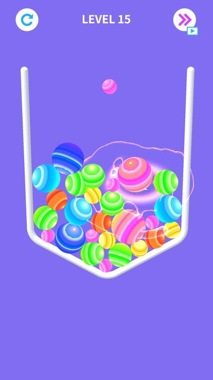 Food Games 3D screenshot-4