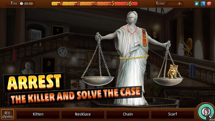 Mysteries of the Past screenshot-4