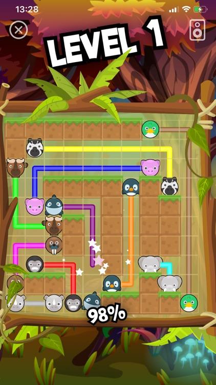 Jungle Path screenshot-3