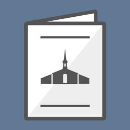 Sacrament Meeting Program LDS