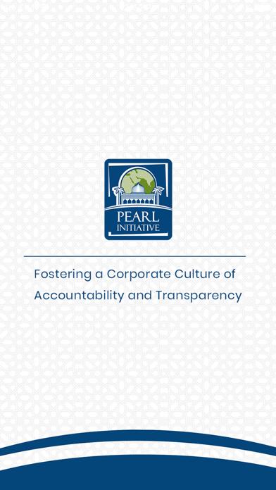Pearl Initiative screenshot one